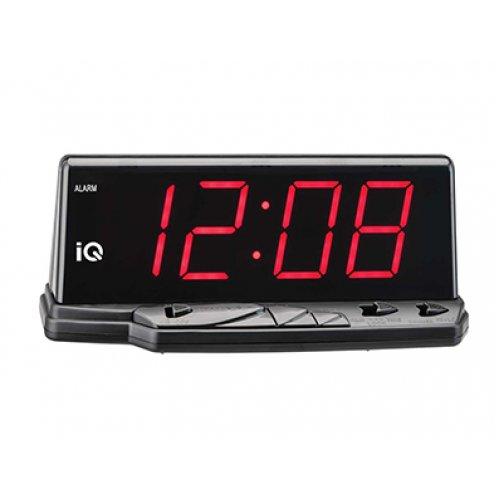 IQ CR-025 Ρολόι-Ξυπνητήρι 0000622
