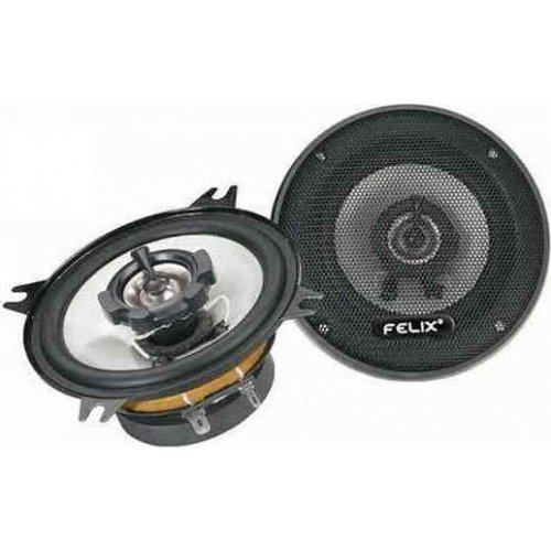 FELIX FX-2035 Ηχεία Αυτοκινήτου 80W  10 cm 0001677