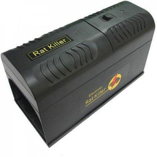 TELCO 74T4 GH-190 Ηλεκτρική Παγίδα Ποντικιών 0002280