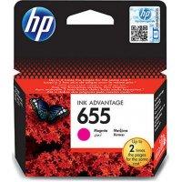 HP (CZ111AE) No 655 Magenta Μελάνι Εκτυπωτή 0002357