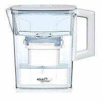 Aqua Optima EJ0243 COMPACT Κανάτα φιλτραρίσματος νερού + 1 Φίλτρο 30 Ημερών