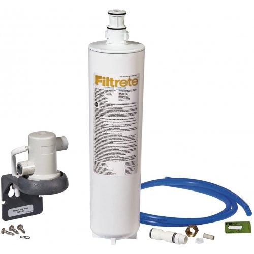 3M FILTRETE 3US-PS01 Σύστημα Φιλτραρίσματος Νερού Κάτω Πάγκου 0004355
