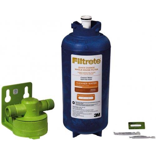 3M FILTRETE 4WH-QS-S01 Σύστημα Φιλτραρίσματος Νερού 0005513