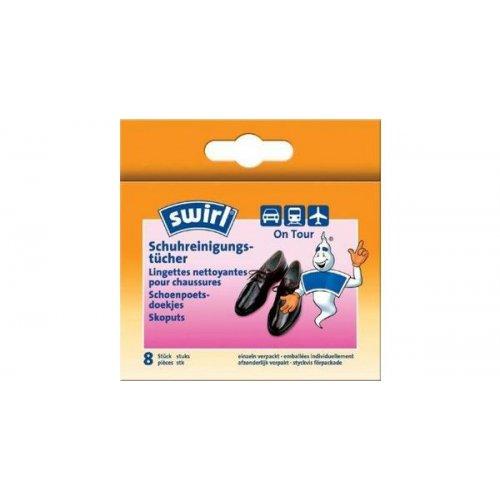 SWIRL Μαντηλάκι Καθαρισμού Παπουτσιών