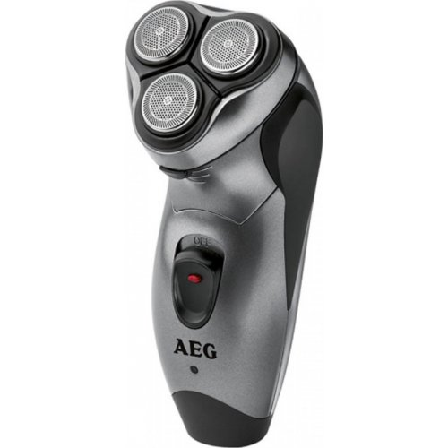 AEG HR5654 Επαναφορτιζόμενη Ξυριστική Μηχανή