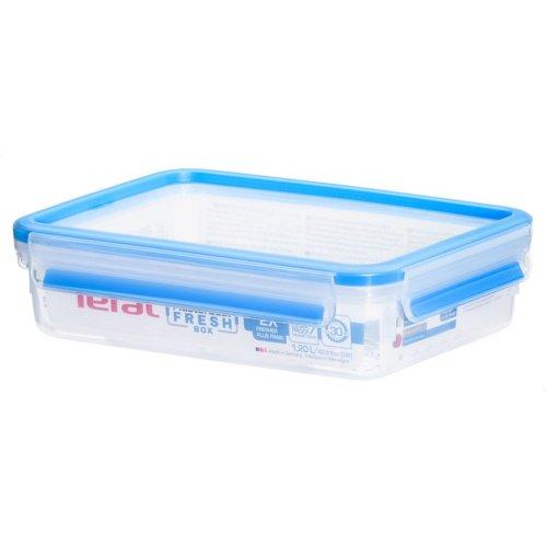 TEFAL MasterSeal Φαγητοδοχείο Πλαστικό TF 1,2L 0013458