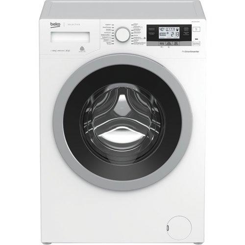 BEKO WTE 10734 XC Πλυντήριο Ρούχων 10kg -  A+++ - 1400 rpm - (Υ x Π x Β): 84 x 60 x 60 cm 0013958