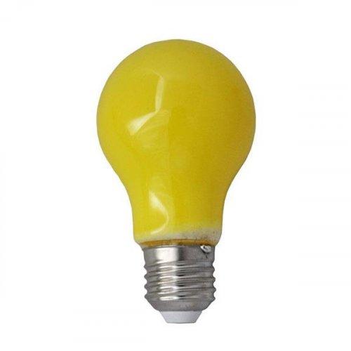 EUROLAMP 147-80981 Λάμπα LED SMD Εντόμων 7W E27 220-240V