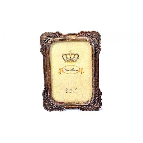 FYLLIANA 223-25-033 Κορνίζα Χρυσή 20x25 εκ. C13244-80CY9 0017233