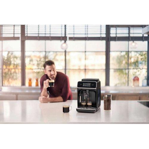 PHILIPS EP2221/40 2200 Series Αυτόματη Μηχανή Espresso 15 bar - 230W 0018099