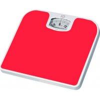 IQ SC-1048 NEW Ζυγαριά Μπάνιου Κόκκινη 130kg 0018297