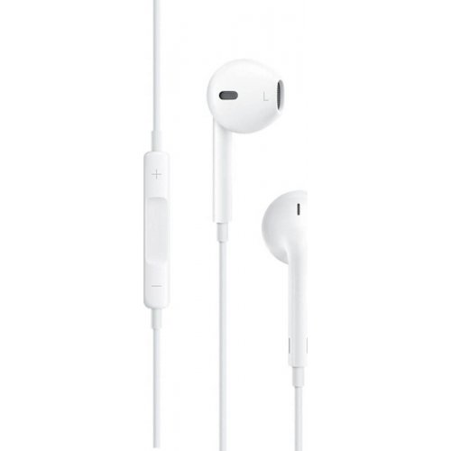 HOCO M1 Original Series Earphone For Apple, Λευκό 0018352