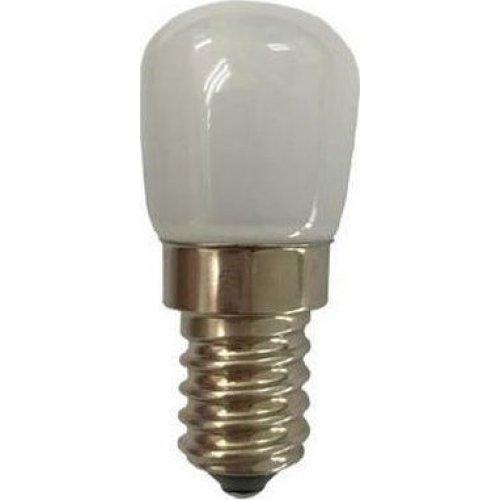 EUROLAMP 147-82800 Λάμπα LED Ψυγείου 1W E14 2700K 220-240V