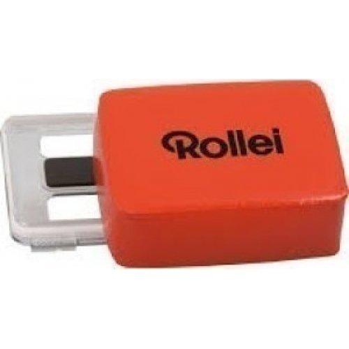 ROLLEI 21563 Αυτοκόλλητο Εξάρτημα Schwimmer 0018638