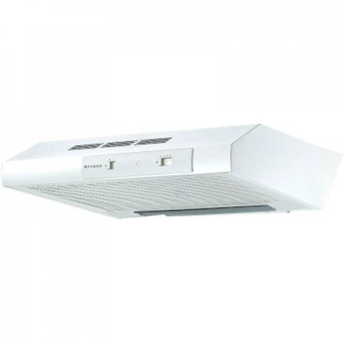 FABER 2740 A75 Απορροφητήρας Ελεύθερος Λευκός 75cm 0018738