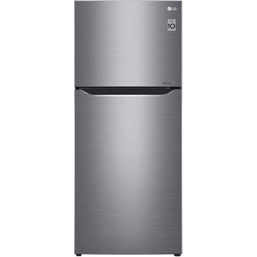 LG GTB583PZCZD Ψυγείο Δίπορτο 393lt - NoFrost - Inox - A++  - (Υ x Π x Β): 168 x 70 x 70 cm