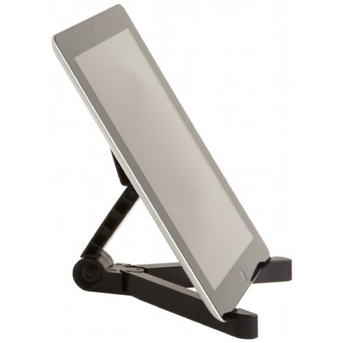 GEMBIRD TA-TS-01W Universal Tablet Stand