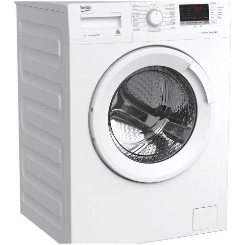 BEKO WTX 91232 WI Πλυντήριο Ρούχων 9kg - A+++ - 1200rpm