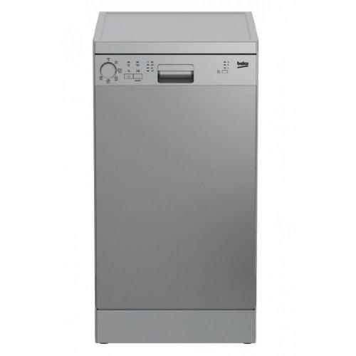 BEKO DFS 05013 X Πλυντήριο Πιάτων A+ - 10 Σερβίτσια - 44,8cm