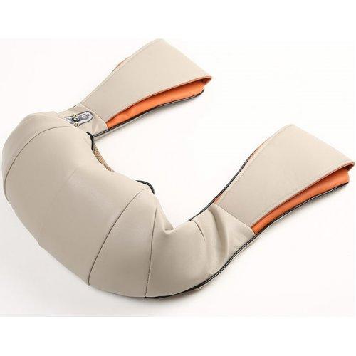 CENOCCO CC9042 Συσκευή μασάζ αυχένα, ώμων, πλάτης, χεριών & ποδιών Λευκό 0019163