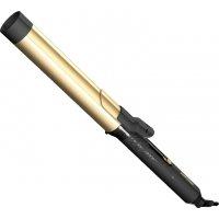 BABYLISS C432E Gold Ceramic Curler Ηλεκτρικό Ψαλίδι Μαλλιών για Μπούκλες 32mm