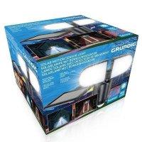 GRUNDIG 10952 SOLAR MOTION Φως 500 LMN 8mtr - 6v-1W, batt li