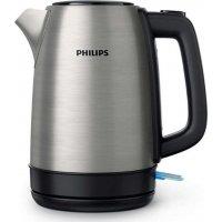 PHILIPS HD9350/91 Βραστήρας 1,7lt - 2200W Γκρι