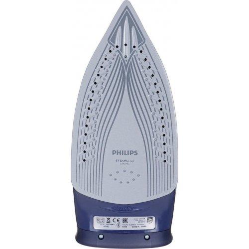 PHILIPS GC3584/30 Smoothcare Σίδερο Ατμού με Κεραμική Πλάκα 40gr/min - 2600W 0019651