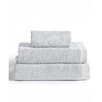 KENTIA Brand Silver Πετσέτα Προσώπου 50 χ 100