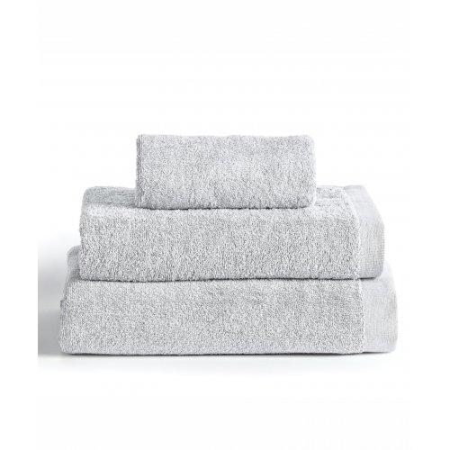 KENTIA Brand Silver Πετσέτα Προσώπου 50 χ 100 0019815