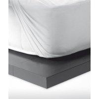 KENTIA Cotton Cover Αδιάβροχο Προστατευτικό Στρώματος Διπλό 150 χ 200