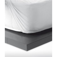 KENTIA Cotton Cover Αδιάβροχο Προστατευτικό Στρώματος Υπέρδιπλο 180 χ 200 0019977