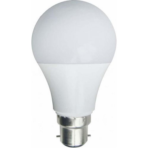 EUROLAMP 147-82136 Λάμπα LED Κοινή 15W B22 6500K 220-240V