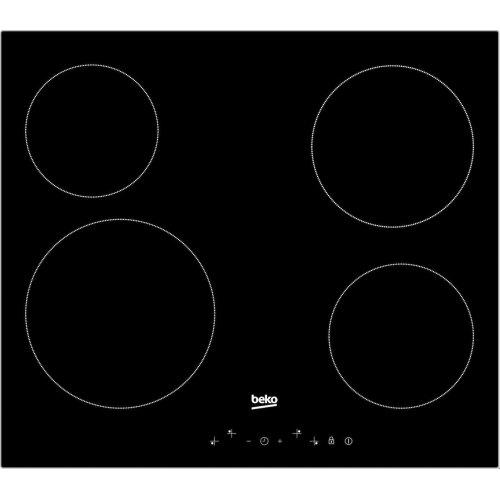 BEKO HNIC 64400 T Κεραμική Εστία Αυτόνομη (Π x Β: 58 x 51 cm)