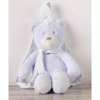 KENTIA Baby-Bag 195 Τσάντα Παιχνίδι L. Blue Bear