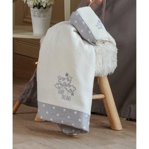 KENTIA Baby Dream Σετ Βρεφικές Πετσέτες (Σώματος, Χεριών)
