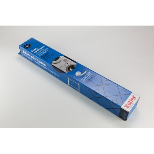 ROLLER Βάση Σύνδεσης Πλυντηρίου-Στεγνωτηρίου Πτυσσόμενη 2 Σκέλη με Ιμάντα 00689 (Ελληνικής Κατασκευής Α' Ποιότητας)