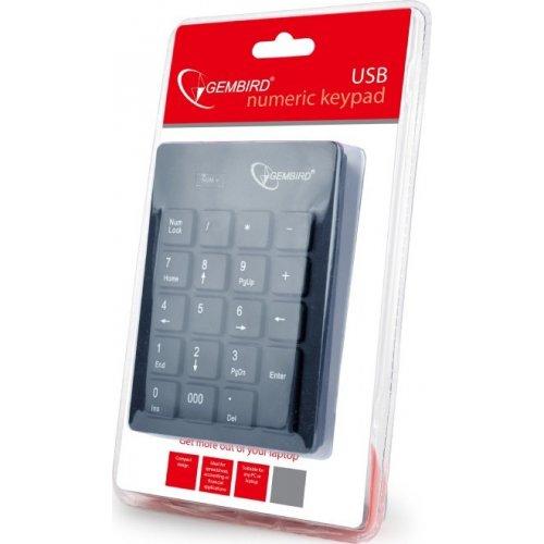 GEMBIRD KPD-U-01 USB Numeric Keypad 0020882