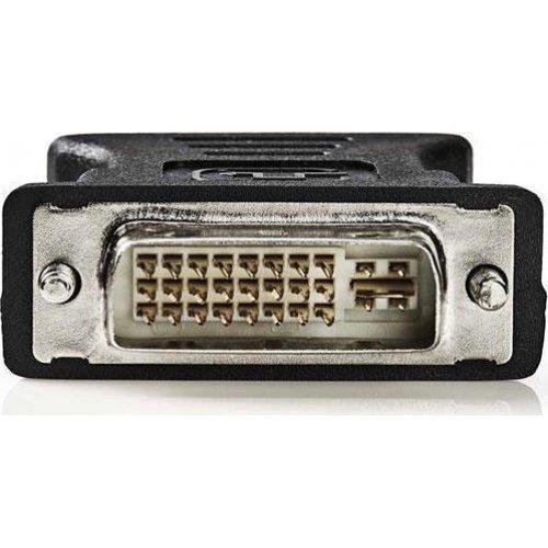 NEDIS CCGP32900BK Αντάπτορας DVI-I Dual αρσ. - VGA θηλ.