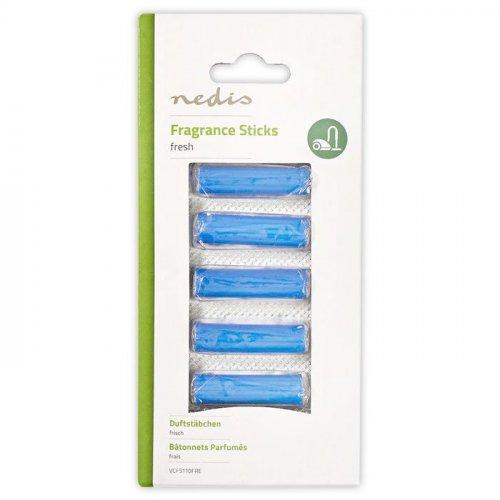NEDIS VCFS110FRE Αρωματικά Sticks για Hλεκτρικές Σκούπες, με Άρωμα Φρεσκάδας