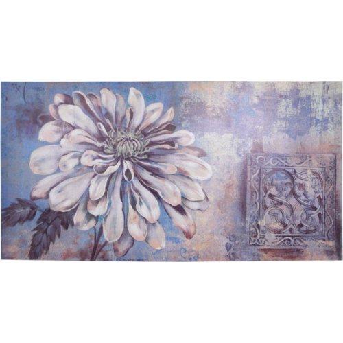 FYLLIANA 373-00-486  Κάδρο  Flower 120 x 60