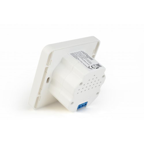 ENERGENIE EG-ACU2A2-01 AC Wall Socket With 2 Port USB Charger 2,4A White 0021233