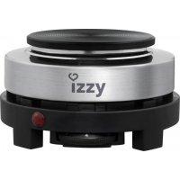 IZZY Q105 Ηλεκτρικό Ματάκι 500W Inox 0021252