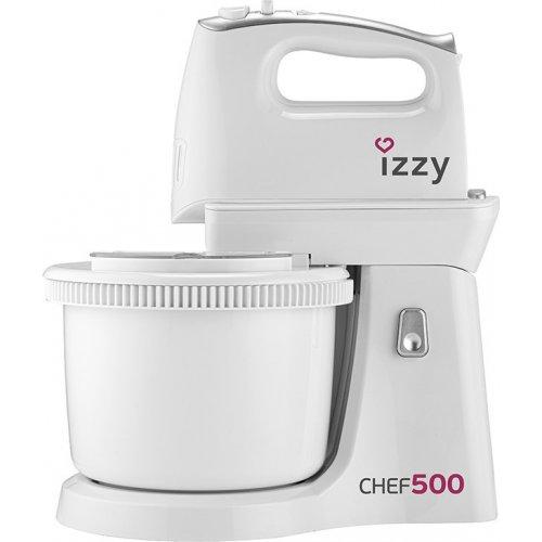 IZZY CHEF 500 Μίξερ με Κάδο 500W 0021258