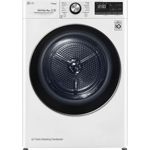 LG RC90V9AV2W Στεγνωτήριο Ρούχων 9kg - A+++ - (Υ x Π x Β): 85 x 60 x 69 cm 0021295