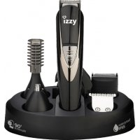 IZZY PG-900  Σετ Ανδρικής Περιποίησης 13in1