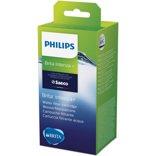 PHILIPS SAECO CA6702/10 (Brita) Intenza+ Ανταλλακτικό Φίλτρο ORIGINAL 0021452
