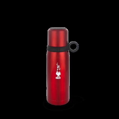 BIALETTI Θερμός 450ml Κόκκινο (DCXIN00001/2)