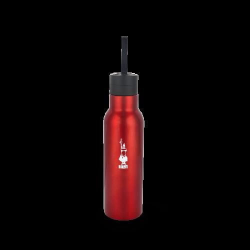 BIALETTI Μπουκάλι Θερμός 500ml Κόκκινο (DCXIN00003/2)