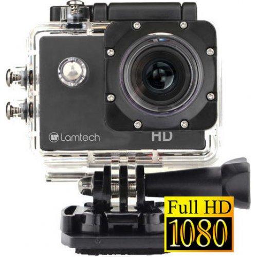 LAMTECH LAM021158 Waterproof Full HD Camera & Web Camera 0022089